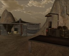 Wastelands Redux: A Ripple of Change