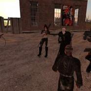 Showdown at Fort Stygian