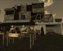 Wastelands Market Report [09-14-09]